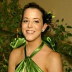 VIU Professional Esthetics graduate Laura West